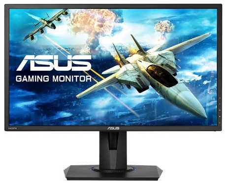 "24"" ASUS VG245H 1ms HDMI LED Gaming Monitor Built in Speakers"